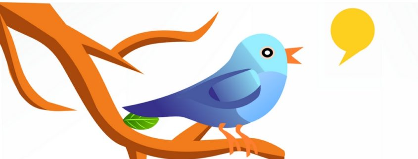 Twitter marketing for addiction treatment centers